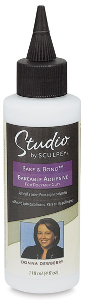 Sculpey - Bake & Bond™