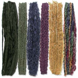 Kindred Colours - Fibre Embellishment Cord
