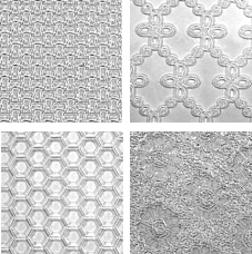 Makins Texture Sheets - Set C