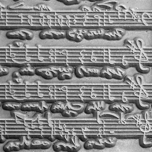 Texture Tile - Sheet Music
