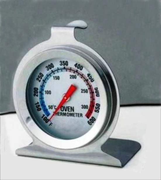 Thermometer - Polymer Clay Precision