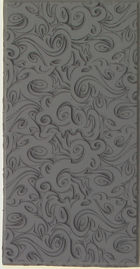 Texture Tile - Tribal Swirls