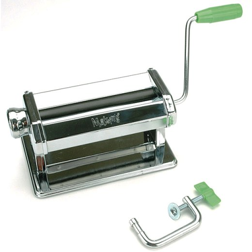 Pasta Machine - Makins Clay Machine