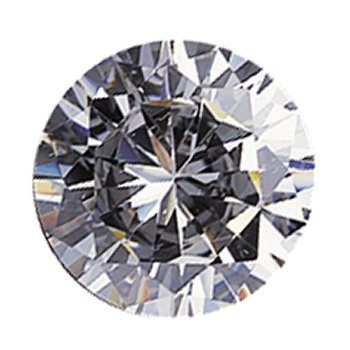ROUND FACETED 5MM