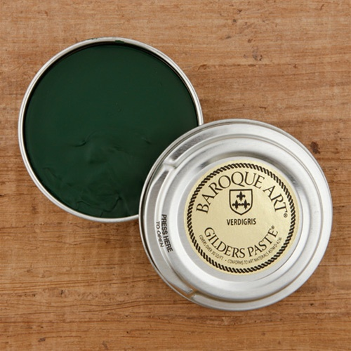 Gilders Paste - Verdigris 30ml