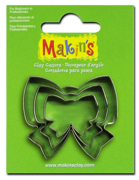 MAKINS CUTTERS - Sets of 3