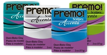 SCULPEY PREMO ACCENTS - NEW
