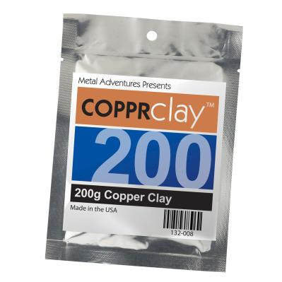 COPPRclay 200g (Copper Clay) Single Pack