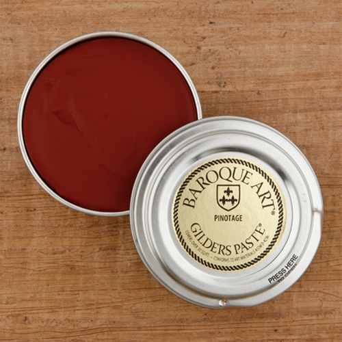 Gilders Paste - Pinotage 30ml (Deep Red Wine)