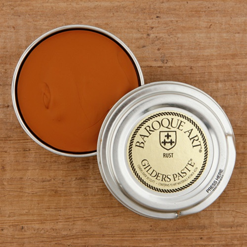 Gilders Paste - Rust 30ml