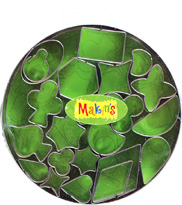 CUTTER SETS - MAKINS