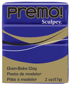 Sculpey Premo - Purple 56g