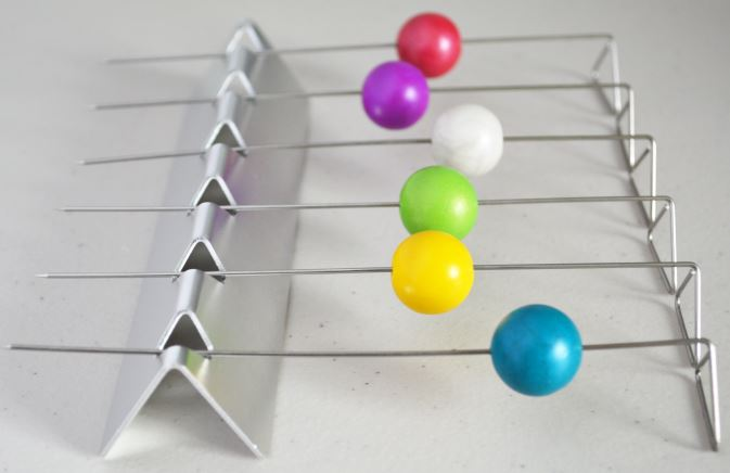 Bead Baking Rack by Sculpey