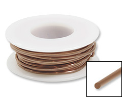 Copper Wire 20g - 10'